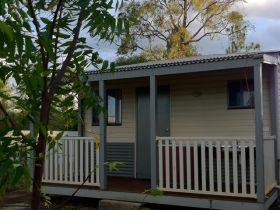 Mount Garnet Travellers Park - Accommodation Gold Coast