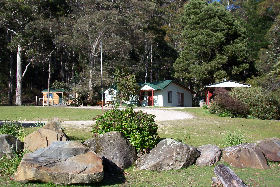 Mountainside Nature Retreat - Accommodation Gold Coast