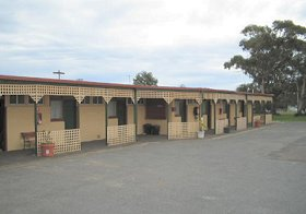 Central Court Motel - Accommodation Gold Coast