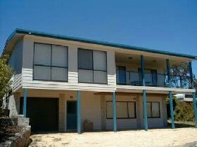 Lazy Wave Beach House - Accommodation Gold Coast