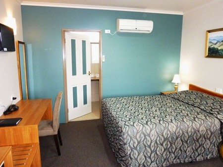 Mountain View Country Inn - Accommodation Gold Coast