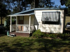 Cambroon Caravan Park - Accommodation Gold Coast
