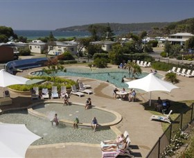 Discovery Holiday Park Pambula Beach - Accommodation Gold Coast