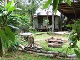 Ride On Mary Bush Cabin Adventure Stay - Accommodation Gold Coast