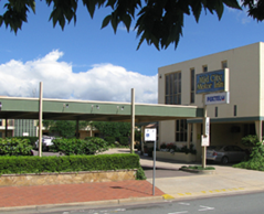 Mid City Motor Inn - Accommodation Gold Coast