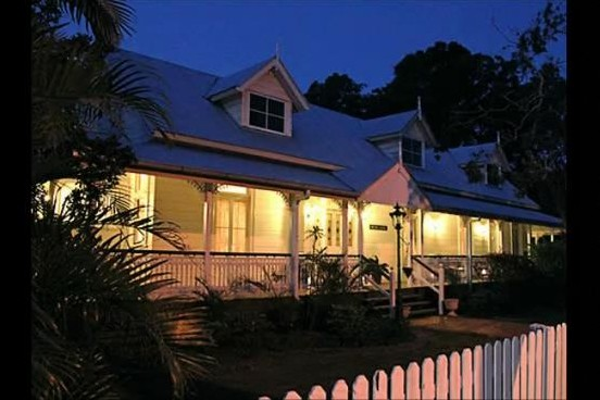 Bli Bli House Riverside Retreat  - Accommodation Gold Coast