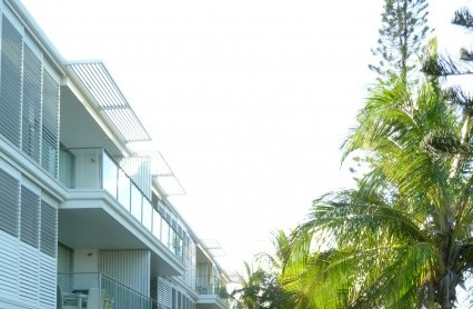 Plantation Resort at Rainbow - Accommodation Gold Coast