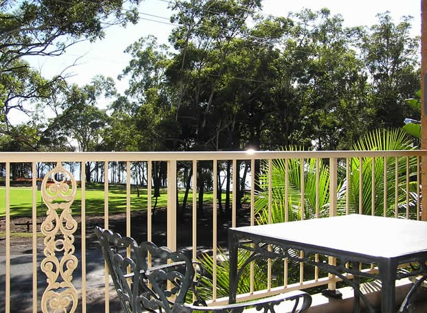 Huskisson Bayside Resort - Accommodation Gold Coast