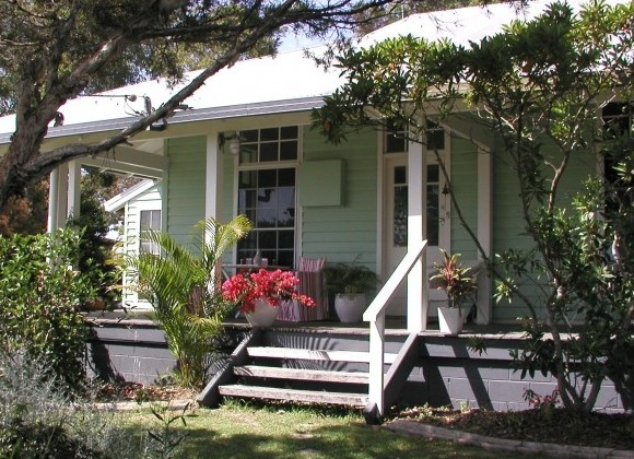 Huskisson Bed  Breakfast - Accommodation Gold Coast