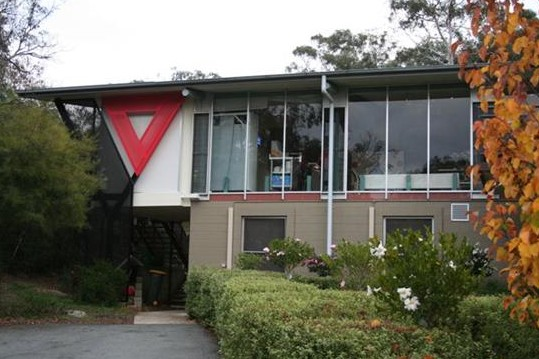 Bush Capital Lodge - Accommodation Gold Coast