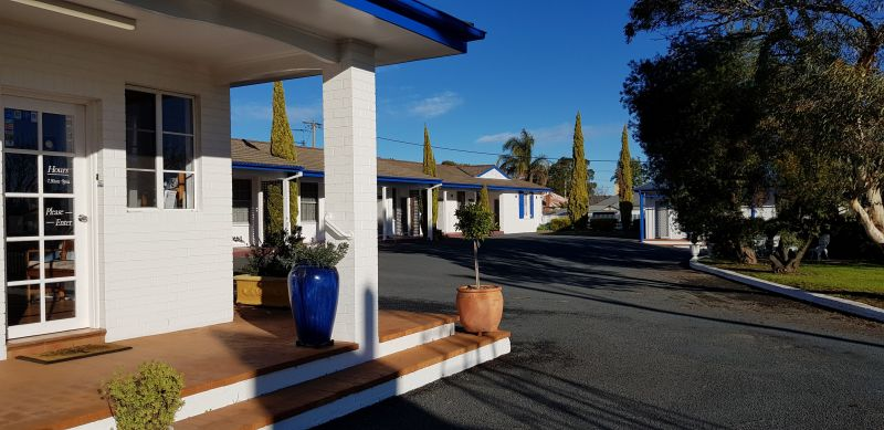 Colonial Motel - Accommodation Gold Coast