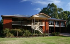 Elizabeth Leighton Bed and Breakfast - Accommodation Gold Coast