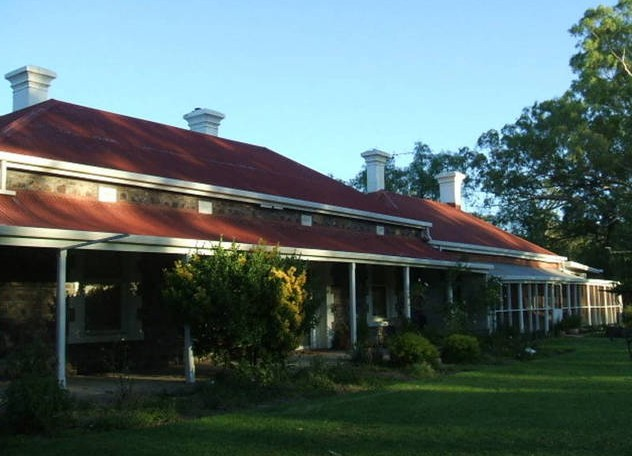 Avoca-on-Darling Hospitality - Accommodation Gold Coast