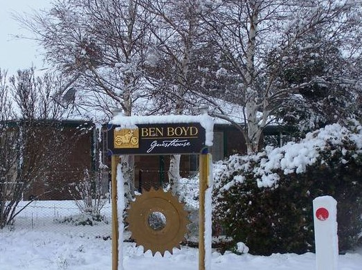 Ben Boyd Guesthouse - Accommodation Gold Coast