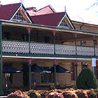 Royal Hotel Cooma - Accommodation Gold Coast