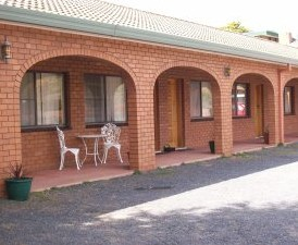Cooma Country Club Motor Inn - Accommodation Gold Coast