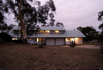 Silvertop Snowy Mountains Retreat - Accommodation Gold Coast