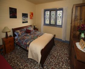 Old Minton Farmstay - Accommodation Gold Coast