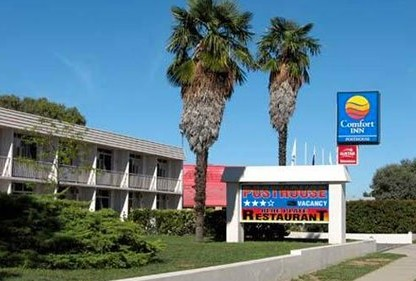Comfort Inn Posthouse - Accommodation Gold Coast