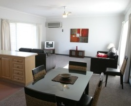 Barham Golden Rivers Holiday Apartments - Accommodation Gold Coast
