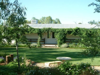 Wilga Park Cottage - Accommodation Gold Coast