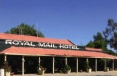 Royal Mail Hotel Booroorban - Accommodation Gold Coast