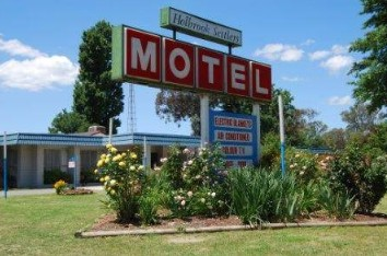 Holbrook Settlers Motel - Accommodation Gold Coast