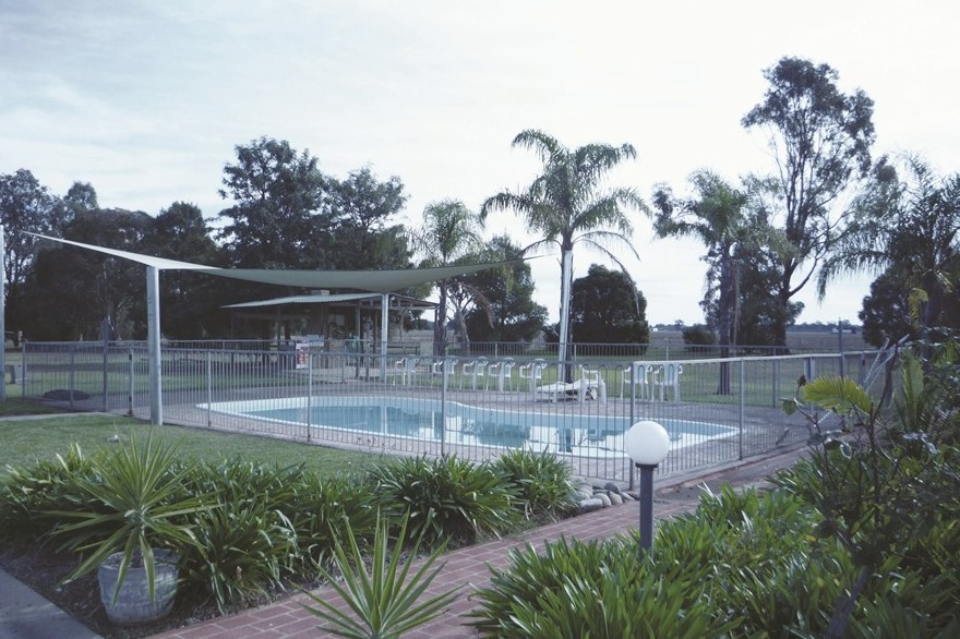Aaroona Holiday Resort - Accommodation Gold Coast