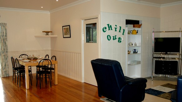 Carrs Hunter Valley Macadamia Farm Guest House - Accommodation Gold Coast