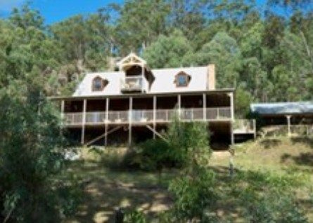 Cants Cottage - Accommodation Gold Coast