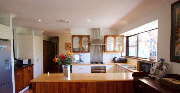 Cicada Country House - Accommodation Gold Coast