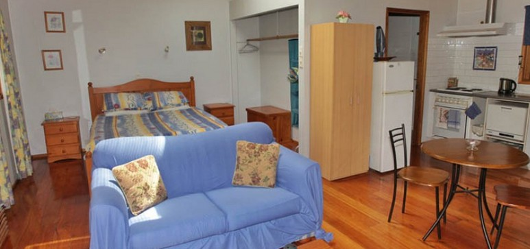Bluegums Cabins - Accommodation Gold Coast