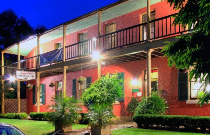 Anoushka's Boutique Bed and Breakfast - Accommodation Gold Coast