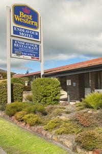 Best Western Endeavour Apartments - Accommodation Gold Coast