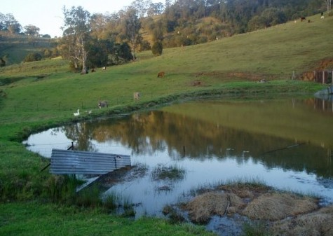 Barkeldine Farm Country Retreat - Accommodation Gold Coast