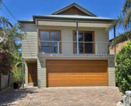 A Beach House Near Manly Two - Accommodation Gold Coast