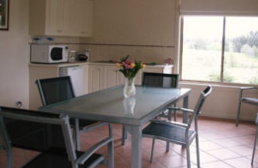 Burns B and B and Yabby Farm - Accommodation Gold Coast