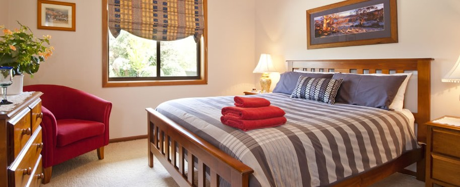 Clifton Gardens Bed and Breakfast - Orange NSW - Accommodation Gold Coast