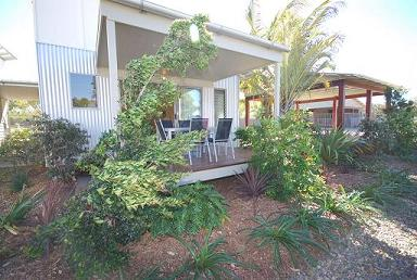 Woodgate Beach Houses - Accommodation Gold Coast