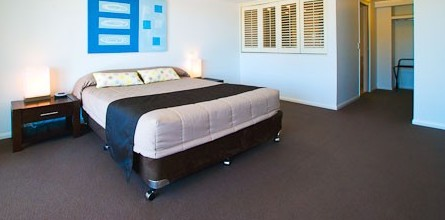Beaches On Lammermoor Apartments - Accommodation Gold Coast