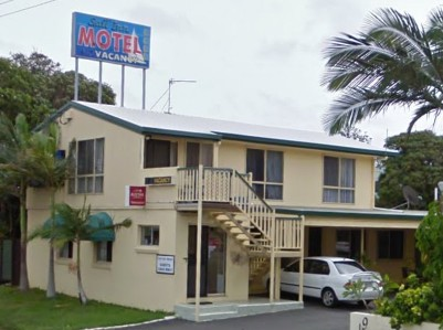 Sail Inn Motel - Accommodation Gold Coast