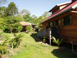 Byfield Creek Lodge - Accommodation Gold Coast