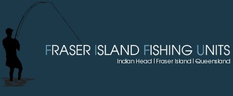 Fraser Island Fishing Units - Accommodation Gold Coast