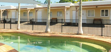 Ned Kellys Motel - Accommodation Gold Coast