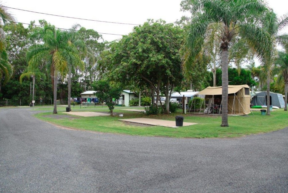 BIG4 Point Vernon Holiday Park - Accommodation Gold Coast