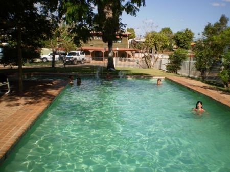 Discovery Parks - Mount Isa - Accommodation Gold Coast