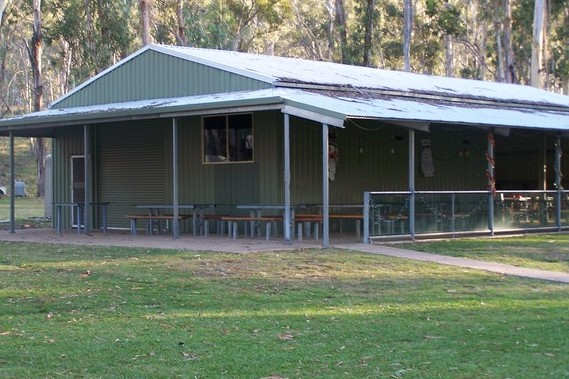 Goomburra Valley Campground - Accommodation Gold Coast