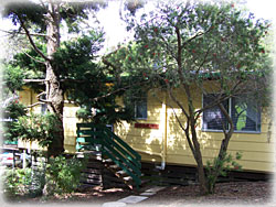 Queen Mary Falls Caravan Park and Cabins - Accommodation Gold Coast