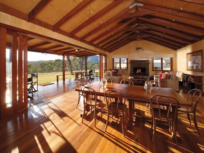 Spicers Canopy - Accommodation Gold Coast