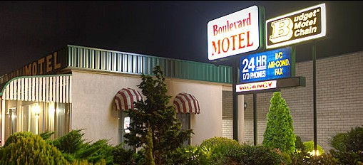 Boulevard Motel - Accommodation Gold Coast